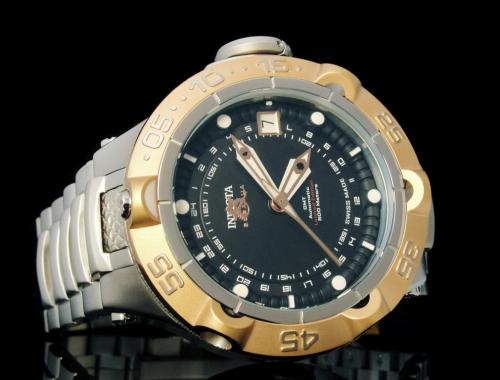 Мужские часы Invicta 12876 Subaqua Noma V Swiss Made Automatic