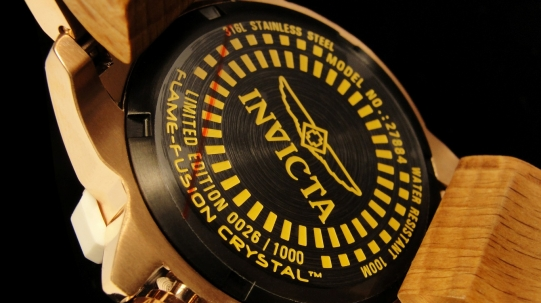27884 Женские Invicta Arsenal - Фото_5