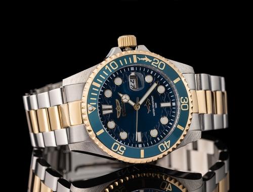 Мужские часы Invicta 30021 Pro Diver