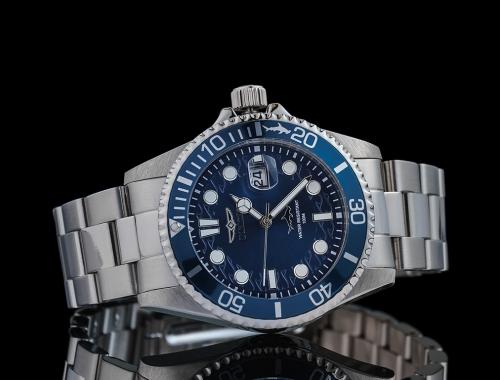 Мужские часы Invicta 30019 Pro Diver
