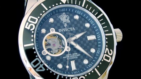 17920 Invicta Sea Base Limited Edition - Фото_1
