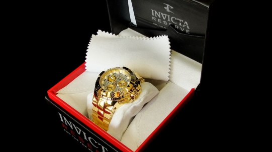 15983 Invicta Excursion - Фото_5