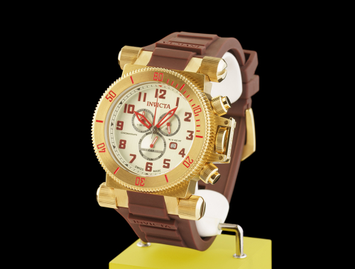 Мужские часы Invicta 18730 Coalition Forces