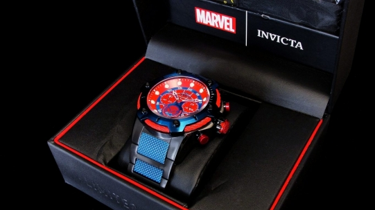 25782 Invicta Marvel Spider Man - Фото_6