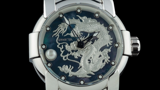 28704 Invicta Dragon - Фото_1