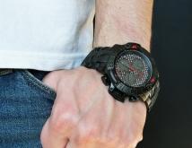 Мужские часы Invicta 23809 Subaqua Poseidon