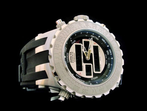 invicta 12594 reserve subaqua swiss made intrinsic