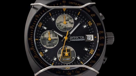 31844 Женские часы Invicta Army - Фото_1