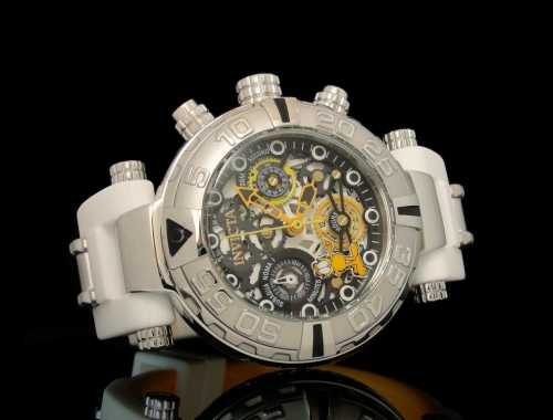 Женские часы Invicta Character Limited Edition
