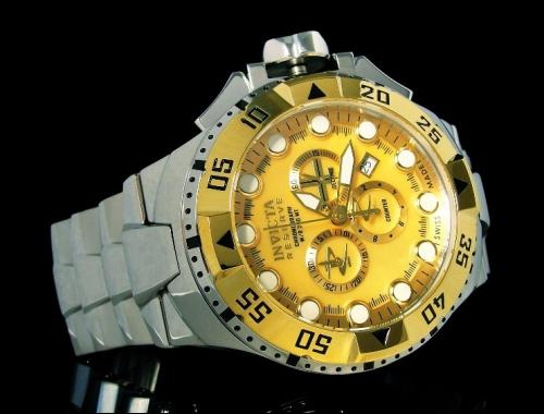 Мужские часы Invicta 21516 Excursion Swiss Made Chronograph