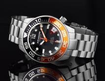 Мужские часы Aragon A337ORG