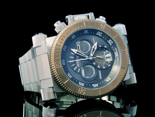 invicta 17645 coalition forces