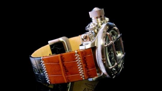 17335 Invicta Russian Diver Nautilus - Фото_5