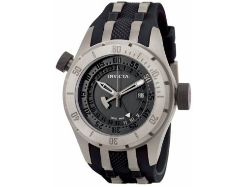 Invicta 0224 Coalition Forces