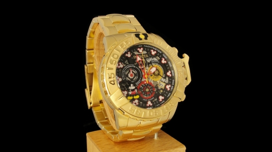 24504 Invicta Disney Limited Edition - Фото_4