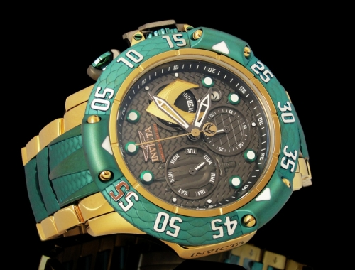 Мужские часы Invicta Marvel 26784
