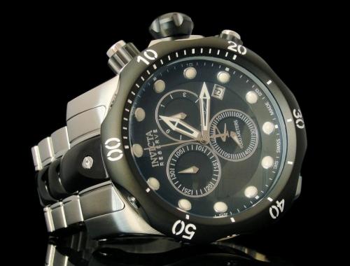 Мужские часы Invicta 5727 Reserve Venom