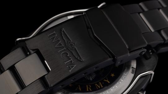 31844 Женские часы Invicta Army - Фото_5
