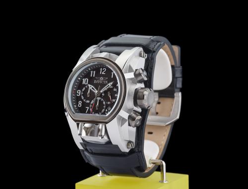 Мужские часы Invicta 34583 Reserve Bolt Zeus Magnum