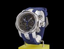 Мужские часы Invicta 33353 Reserve Venom Koi Fish