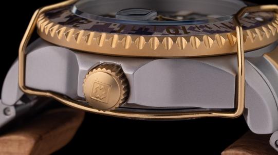31856 Женские часы Invicta Army - Фото_3