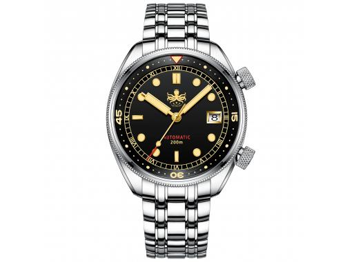 Мужские часы Phoibos Eagle Ray Compressor PY029D