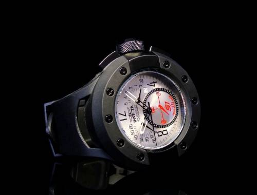 Invicta 6462 S1 Rally