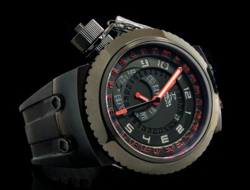 invicta 10011 russian diver