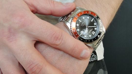 30621 Invicta Pro Diver - Фото_6