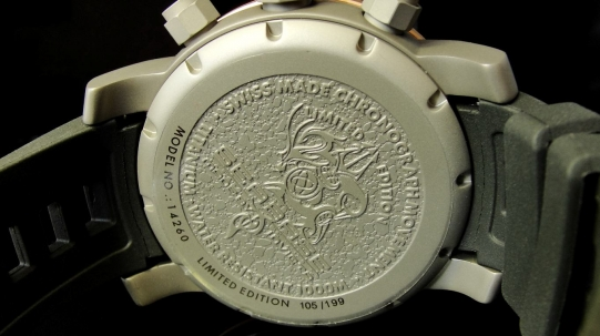 14260 Invicta Sea Base Limited Edition - Фото_4