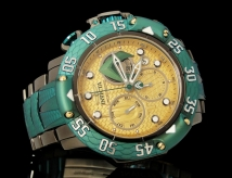 Мужские часы Invicta 26785 Aquaman Limited Edition