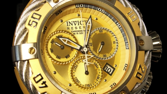 21366 Invicta Thunderbolt - Фото_1