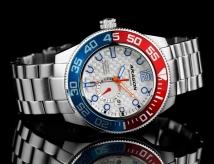 Мужские часы Aragon A339SLV