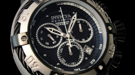 21351 Invicta Thunderbolt - Фото_1