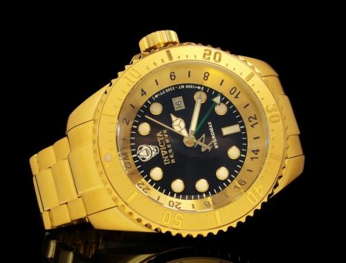 Мужские часы Invicta 29728 Pro Diver Hydromax