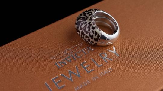 0110 Женское кольцо Invicta - Фото_1