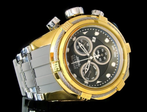 Мужские часы Invicta 16241 Reserve Bolt Zeus Swiss Made
