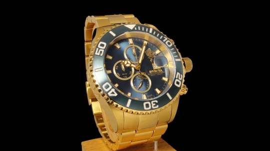 18005 Invicta Sea Base Limited Edition - Фото_3
