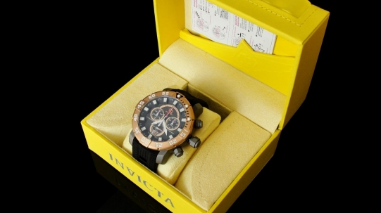 14260 Invicta Sea Base Limited Edition - Фото_5