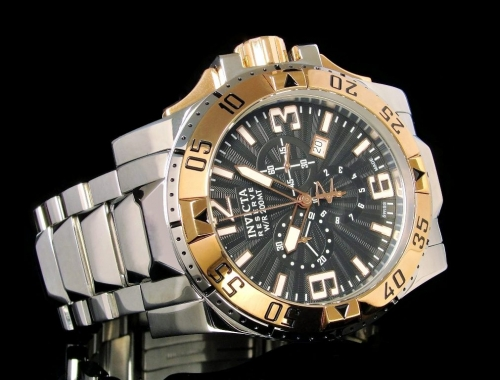 Мужские часы Invicta 10888 Reserve Excursion Swiss Made