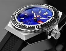 Мужские часы Aragon A384BLU