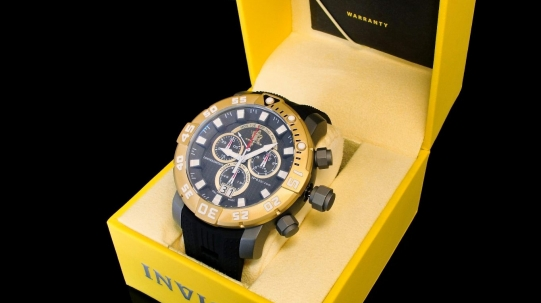14258 Invicta Sea Base Limited Edition - Фото_7