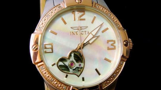 0291 Invicta Specialty Automatic - Фото_1