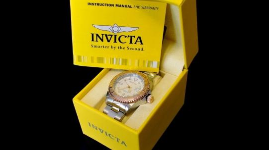 12837 Invicta Pro Diver Automatic - Фото_6