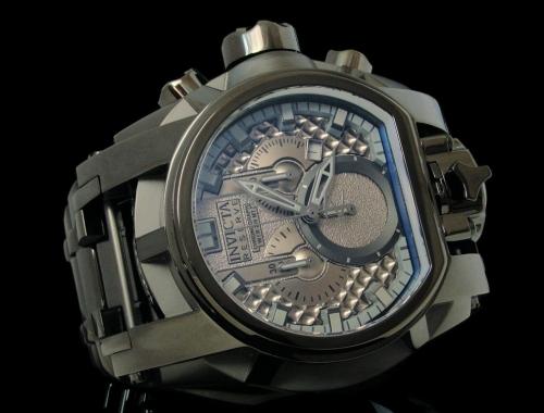 Мужские часы Invicta 25211 Reserve Zeus Magnum Swiss