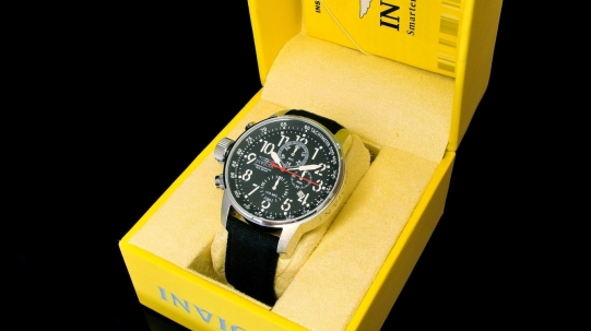 1512 Invicta I Force - Фото_7