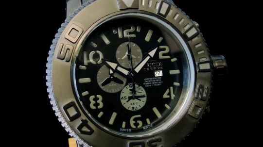 10697 Invicta Sea Hunter L.E. - Фото_1