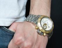 Мужские часы Invicta 10145 Subaqua Noma IV