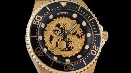 26490 Invicta Pro Diver Automatic - Фото_2