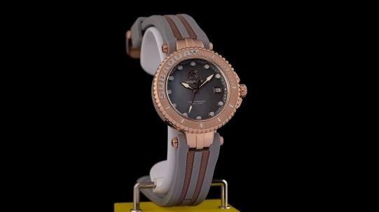 27357 Женские часы Invicta Subaqua Limited Edition - Фото_4